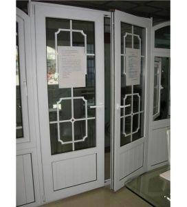 PVC Profiles for Window Shutter /PVC Profile Factory