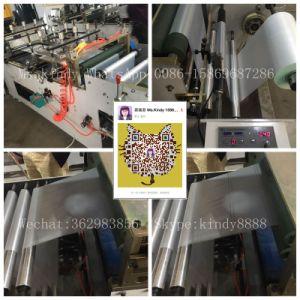 Yb-668 Rolling Air Cushion Bag Making Machine pictures & photos