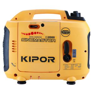 Kipor Ig2000/Ig2000p Gasoline Generator 2kw for Home Use, with Parallel Kit pictures & photos