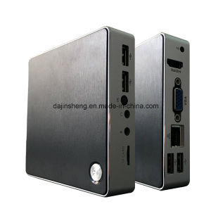 Windows Mini PC / Computer Djs-F1 with Good Market in Canada pictures & photos