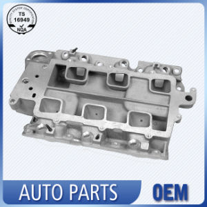Exhaust Manifold for Toyota Corolla, Exhaust Pipe Wholesale pictures & photos