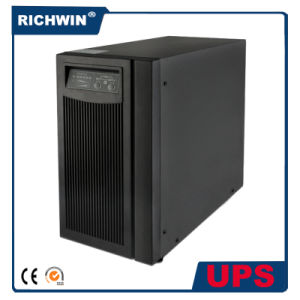 10-20kVA Three Phase High Frequency Double Conversion Online UPS