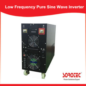 Low Frequency Pure Sine Wave Inverter Ig3115CT 1000-6000W pictures & photos