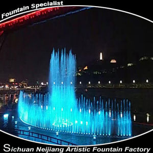 Lighting Fountain Water Project Design pictures & photos