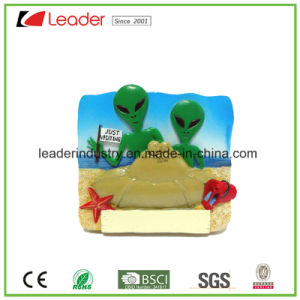 Hand Painted Resin Customized Refrigerator Magnets for Home Decoration and Promotional Gifts pictures & photos