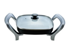 Cookware Skillet in High Quality pictures & photos