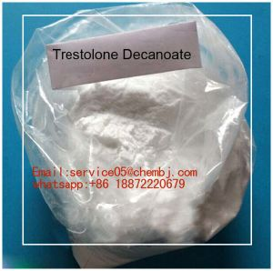 Hot Selling Anabolic Steroid Hormone Nandrolone Decanoate Deca pictures & photos