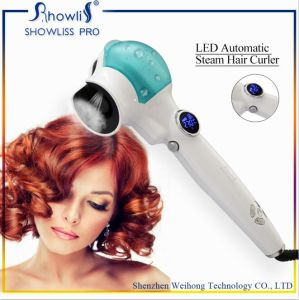Automatic Curling Wand Electric Hair Curler pictures & photos