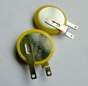 Cr927 3.0V Lithium Button Battery