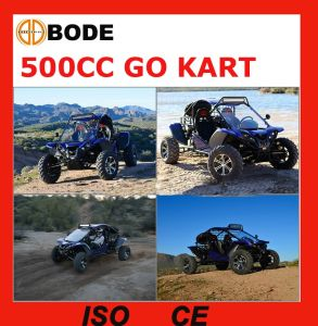 Ce Approved 400cc 4X4 Buggy Mc-442 pictures & photos