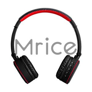 Mrice New Product Bluetooth Headphone Stereo Headset with Power Amplifier pictures & photos