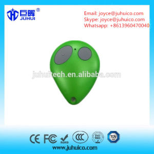 330MHz RF Wireless Universal Remote Control Key with 2 Button pictures & photos