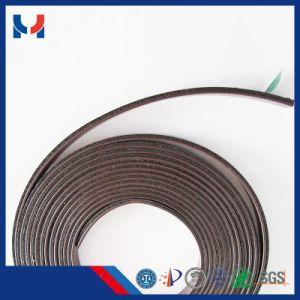 Flexible Shower Door Magnetic Seal Strip for Glass Shower pictures & photos