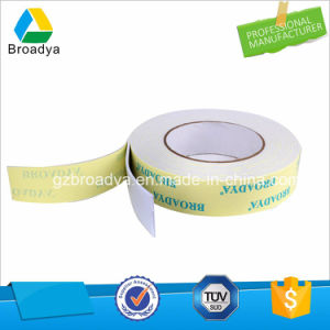 1mm Free Sample Double Sided PE Foam Tape (BY1510-H/Hotmelt Base) pictures & photos