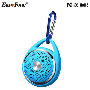 Outdoor Keychain Cheap Bluetooth Wireless Speaker, USB Mini SD Card Portable Bluetooth Speaker pictures & photos