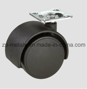 1.5 Inch Home Furnitures Chairs Caster Wheels