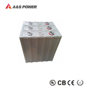 Rechargeable LiFePO4 Battery 3.2V 50ah Battery Cell with ABS Plastic pictures & photos