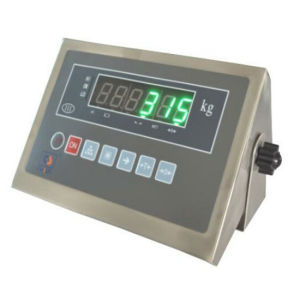 OIML Approved EU Type Weighing Indicator pictures & photos