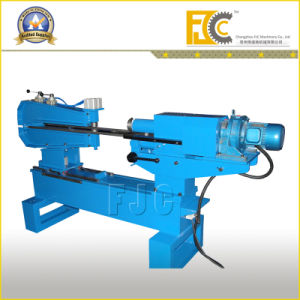 Automic Rotary Wafery Iron Steel Plate Circular Slitting Machinery pictures & photos