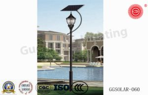 Ggsolar-060 Chinese Style Solar Energy Street Light pictures & photos