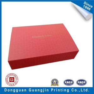Luxury Paper Box (GJ-Box1625) pictures & photos