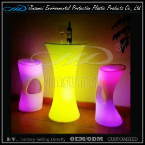 LED Bar Lighting Furniture Sets with BV for Party Events pictures & photos