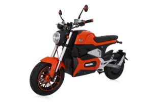 Hot Selling Electric Racing Motorcycle M6-Z pictures & photos