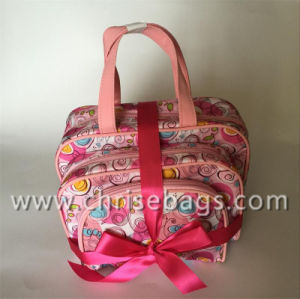 Promotion Cosmetic Bag Sets pictures & photos