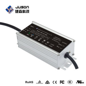 2017 LED Driver 35W 50W 700mA Constant Current LED Power Supply pictures & photos