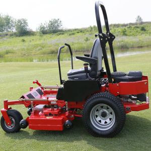 "52"" Professional Zero Turn Lawn Mower with 28HP Engine pictures & photos"