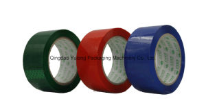BOPP Adhesive Color Packing Tape pictures & photos