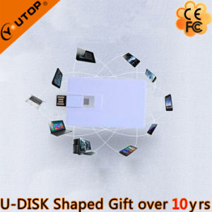 3-in-1 OTG Mobile Phone Gift Card USB Flash Drive (YT-3131) pictures & photos