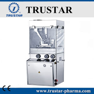 TZP Series High Speed Rotary Tablet Press pictures & photos