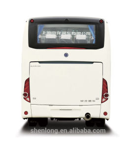 Price of New Sunlong Bus / Best Selling Large Passenger Bus Slk6112A pictures & photos