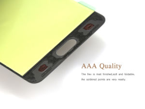 Original LCD for Samsung Galaxy A5100 A5 2016 LCD Display pictures & photos