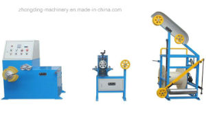 High Speed Automatic Coiling Machine