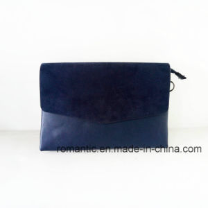 Wholesale Trendy Women PU Suede Clutch Handbags (NMDK-052202)