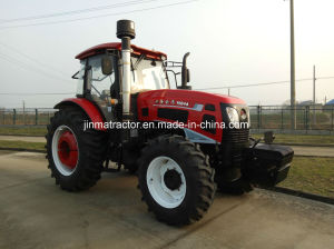 JINMA 4WD 150HP Farm tractor (jINMA 1504A) pictures & photos