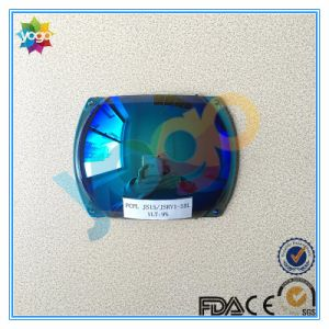 Polycarbonate Polarized Lenses with Anti-Fog Coating