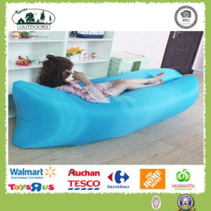 Lazy Airbed Lazy Inflatable Sofa pictures & photos
