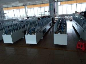 Indoor Decorative Woodworking Machine Factory pictures & photos