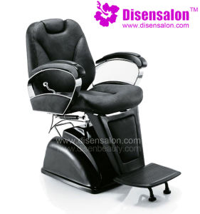 Comfortable High Quality Beauty Salon Furniture Barber Chair (B8713)
