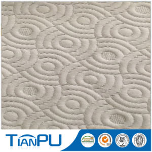 Discount Mattress Ticking Fabric pictures & photos
