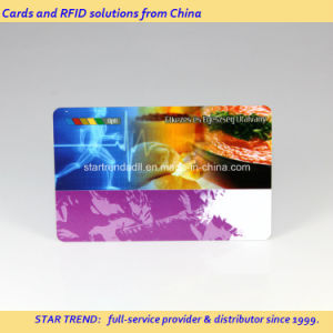 ISO14443A Fully Printed DESFire EV1 2k Plastic Smart Card pictures & photos