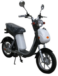 YAMAHA Similar Model Electric Bicycle with Pedal pictures & photos