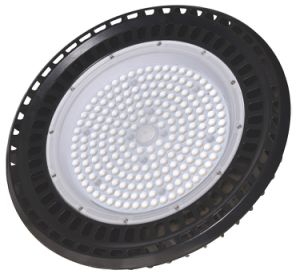 120lm/W 5 Years Warranty UFO LED High Bay Light Warehouse Light 200W pictures & photos