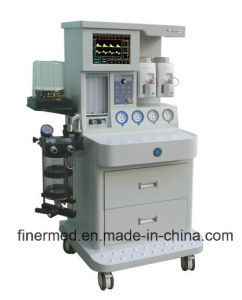 Popular Hospital Anesthesia Machine pictures & photos