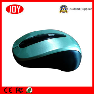 2.4G Wireless Optical Mouse Computer Mouse Jo20 USB Mini Wireless pictures & photos
