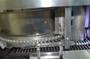 Defect Capsule Inspection and Sorting Machine pictures & photos