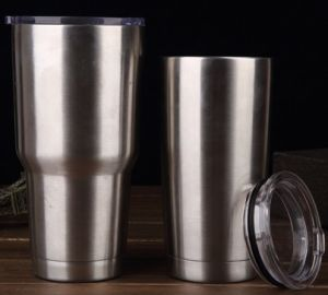 Travel Mug, Insulation Stainless Steel Vacuum Mug pictures & photos